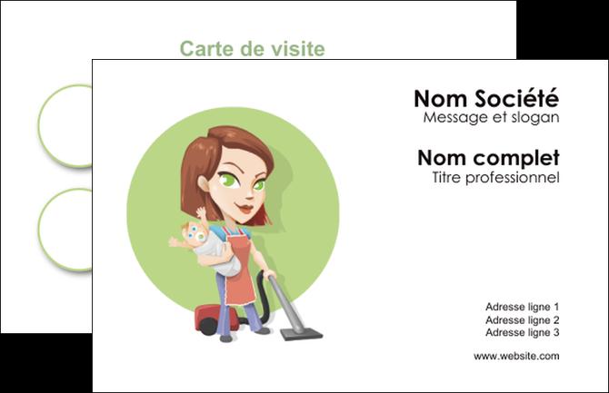 Imprimerie Marseille Carte Visite